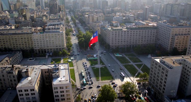 Santiago está en el top 5 de ciudades más caras de América Latina