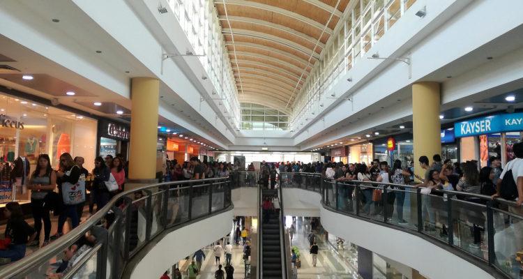 ¿Vivir en el mall? Parque Arauco y Mallplaza podrían incluir viviendas en sus centros comerciales