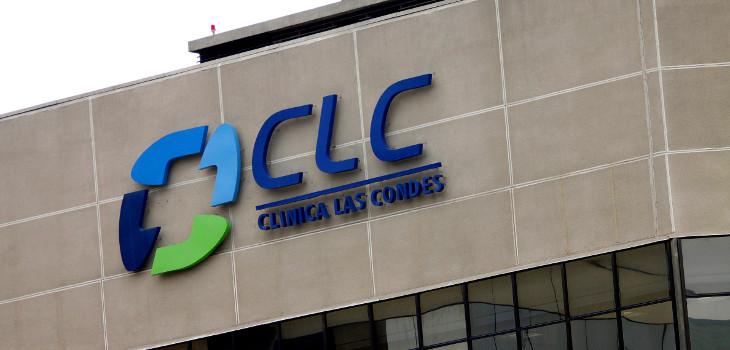 Realizan en Clínica Las Condes el primer trasplante pulmonar de Latinoamérica con técnica