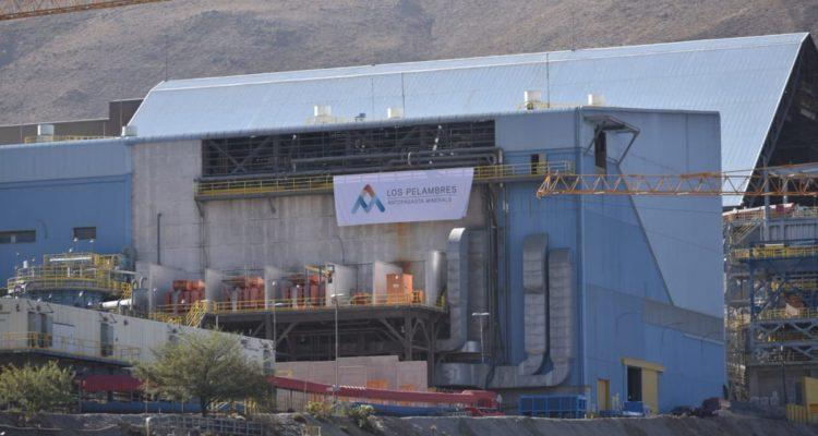Más de 4 mil empleos generaría proyecto INCO de Antofagasta Minerals: comunidad diaguita se opone