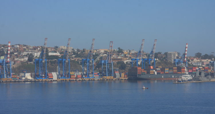 FNE acude a la Suprema para elevar multas contra navieras que integraban cartel para traer vehículos