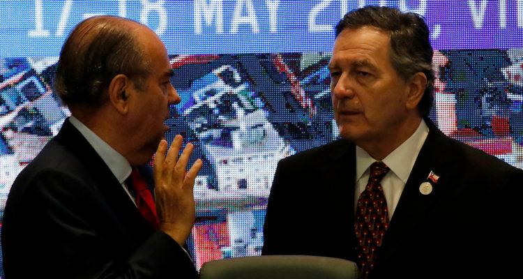 Chile, Singapur y Nueva Zelanda inician negociaciones para suscribir acuerdo sobre economía digital