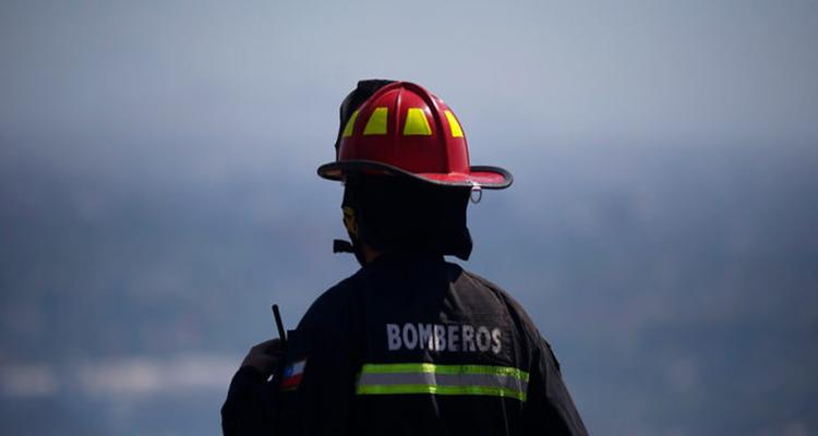 Directorio de Bomberos de Penco tendrá hasta el miércoles para entregar descargos de irregularidades