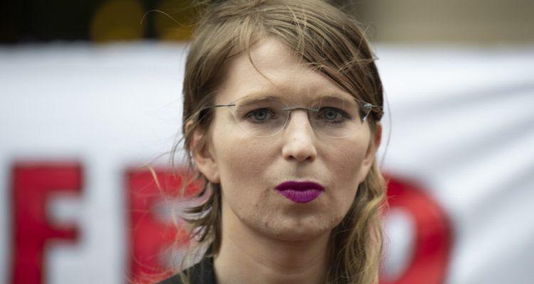 Chelsea Manning es enviada nuevamente a prisión por negarse a cooperar en caso sobre Assange