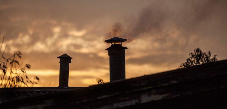Detectan incumplimientos a normativa durante primera Emergencia Ambiental en Los Ángeles