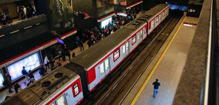 Metro restablece su servicio en Línea 3 tras suspensión parcial