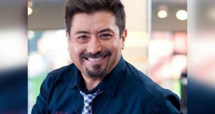 Muere famoso estilista penquista Fernando Sabaletta