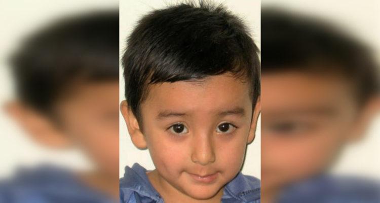 Menor extraviado a los 4 años en Puente Alto ingresará a Red Global de Niños Desaparecidos