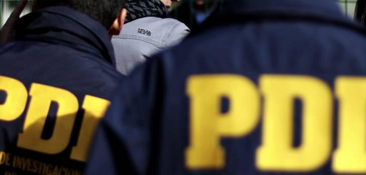 Hombre que intentó asesinar a su esposa y nieto fallece a manos del menor de edad en La Pintana