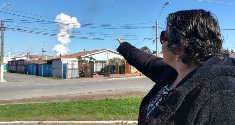 Vecinos de Talcahuano se oponen a proyecto de regasificación de CAP y Enel que iniciaría en 2021