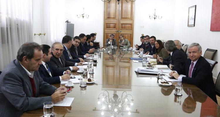 Tras Comité Político: Chile Vamos decide