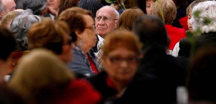 Gobierno lanza programa para facilitar participación laboral de adultos mayores en Los Ríos