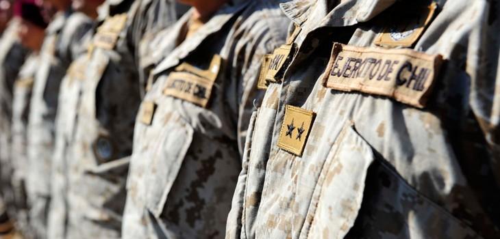 Corte ordena al Ejército entregar informes de inteligencia a cabo que denunció corrupción