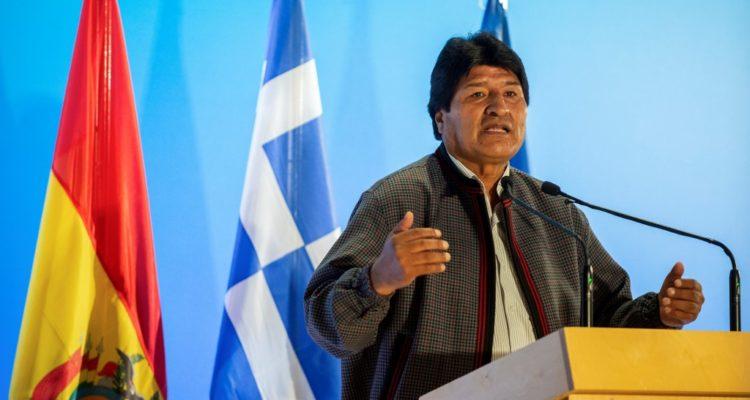 Candidatos opositores alertan del riesgo de fraude electoral en elecciones de Bolivia