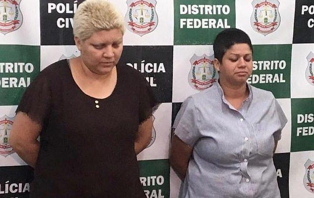 Horrible caso: juzgan a pareja lesbiana que castró a niño y luego lo mataron porque querían una niña