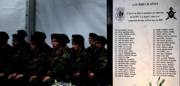 A 14 años de la tragedia de Antuco: solicitan ayuda para soldados sobrevivientes y sus familias