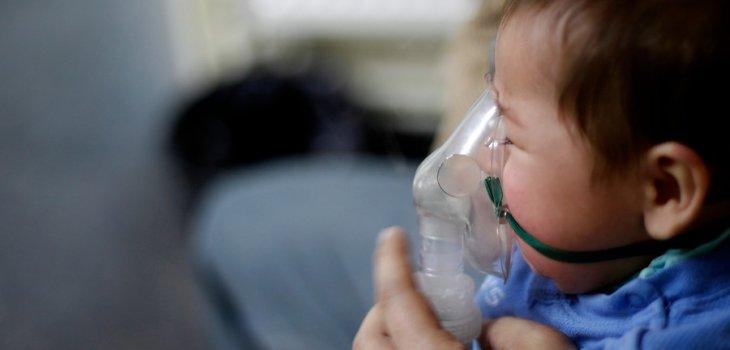 Consultas por enfermedades respiratorias aumentaron en Hospital de Puerto Montt respecto a 2018