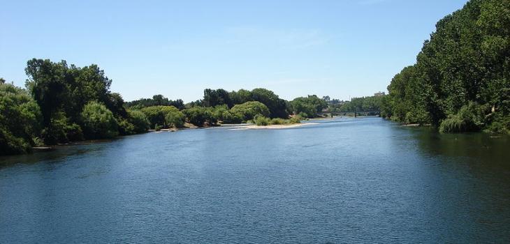 Aguas de río Rahue que abastecen a comunidad habrían sido usadas para lavar baños químicos