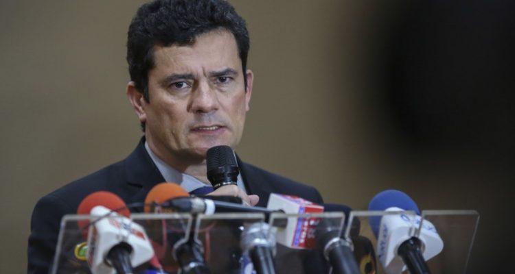 Exjuez Sergio Moro comparecerá ante el Senado tras filtraciones para perjudicar a Lula da Silva