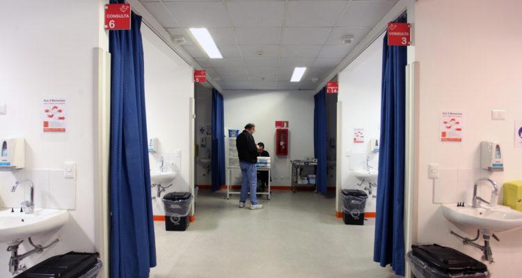 Alertan que ciberataque afectó a empresa encargada del servicio de imágenes en hospitales
