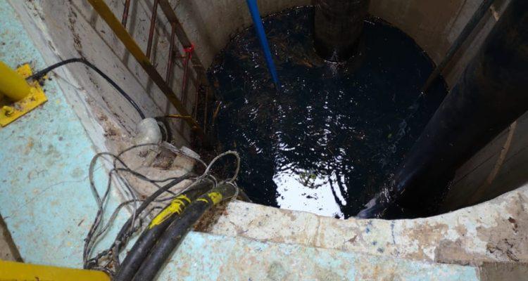 COE en Osorno: contaminación de agua potable habría sido tras derrame de 800 litros de pétroleo