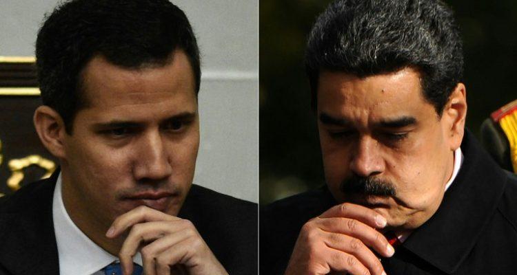 Gobierno y oposición de Venezuela fijan mesa permanente para resolver crisis