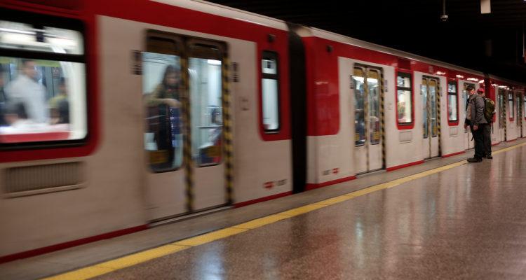 Esta es la ubicación que tendrán las 14 estaciones de la nueva Línea 8 del Metro de Santiago