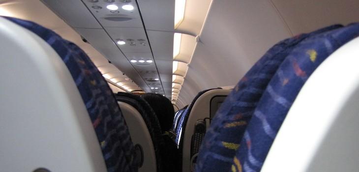 Para reactivar vuelos comerciales a Los Ángeles: proponen cita con MOP por aeródromo María Dolores