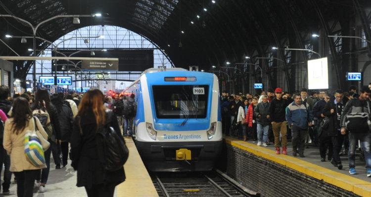 Argentina ya tiene reconocimiento facial en estación de trenes pero hay quejas por falsos positivos