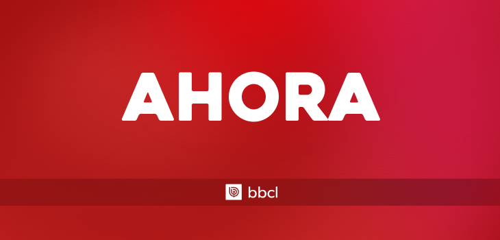 Reportan caída de dos ascensores en el centro de Santiago: Bomberos se dirige al lugar