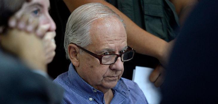 Condenan a expresidente de Bolsa de Comercio porteña por apropiación indebida y estafa reiterada