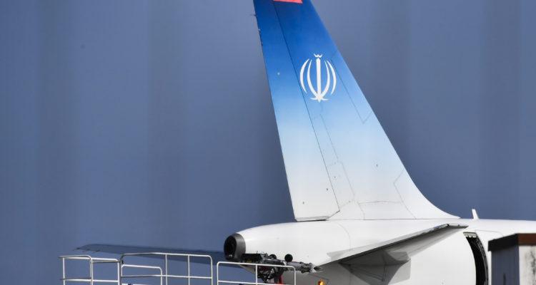 Descartan encuentro de canciller iraní con estadounidenses en visita a Biarritz