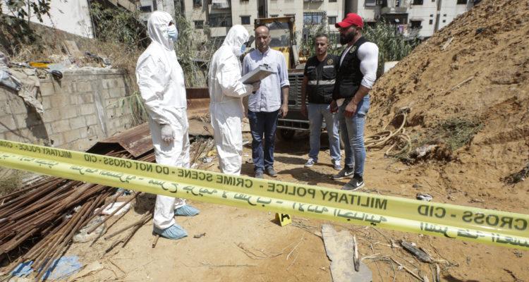 Hezbolá afirma que dron israelí que cayó cerca de Beirut tenía explosivos