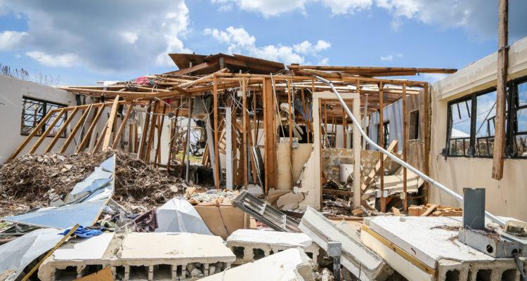 Huracán Humberto se fortalece y alcanza categoría 3: amenaza con golpear las costas de Bermudas