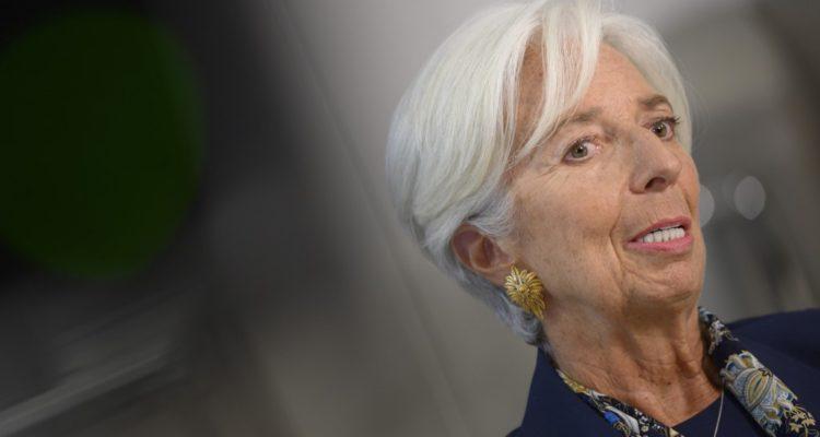 Christine Legarde asegura que crisis de Argentina