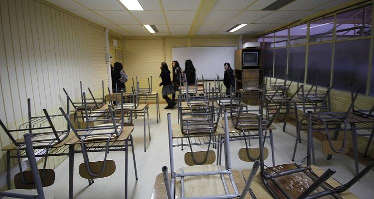 Seremi de Salud envia muestras al ISP para analizar brote de enterovirosis en colegio de Osorno