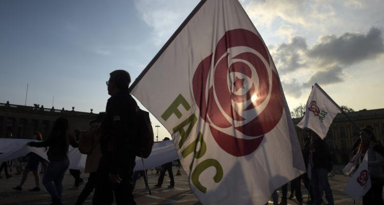Colombia anuncia muerte de disidente de FARC que era sospechoso de asesinar a candidata a alcaldía