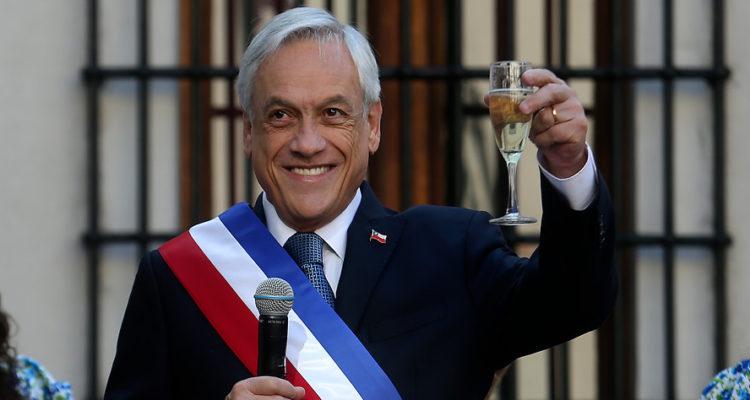 Critican premio internacional que recibirá presidente Piñera por lucha contra cambio climático