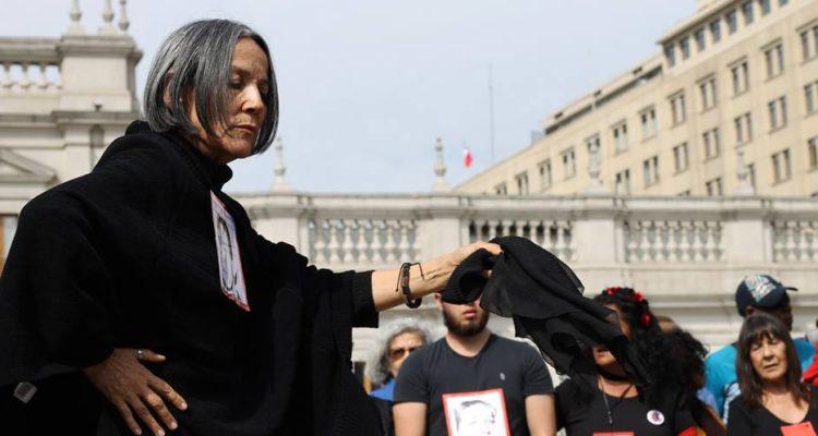 46 cueca sola frente a La Moneda: las convocatorias ante nueva conmemoración del