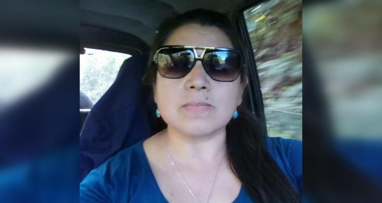 Familia realiza búsqueda de profesora desaparecida hace 5 días en Pitrufquén