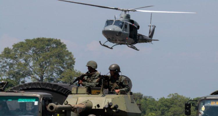 TIAR: el tratado que permite una intervención militar y que podrían aplicar sobre Venezuela