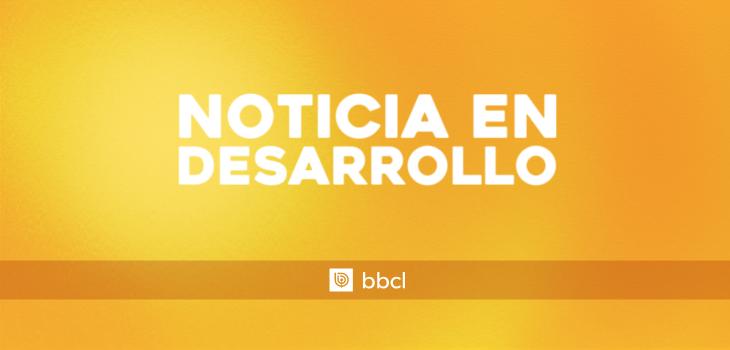 Colisión por alcance entre buses de transantiago deja 21 lesionados en Peñalolén