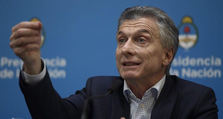 Gobierno argentino envía al Congreso proyecto para extender plazos de deuda