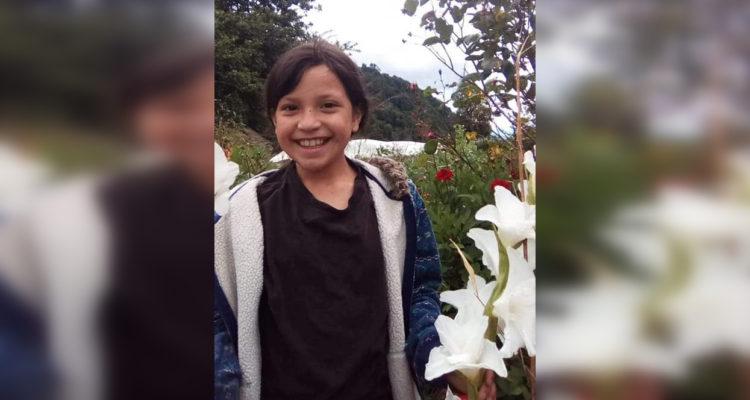 Familia cumple voluntad de su fallecida hija en Chaitén: con 12 años manifestó deseo de ser donante