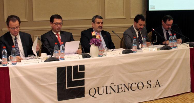 Controlador del Banco de Chile vende su división de seguros a multinacional Chubb