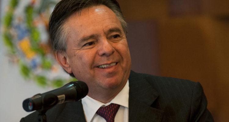 Renuncia juez de la Suprema Corte de México investigado por depósitos sospechosos