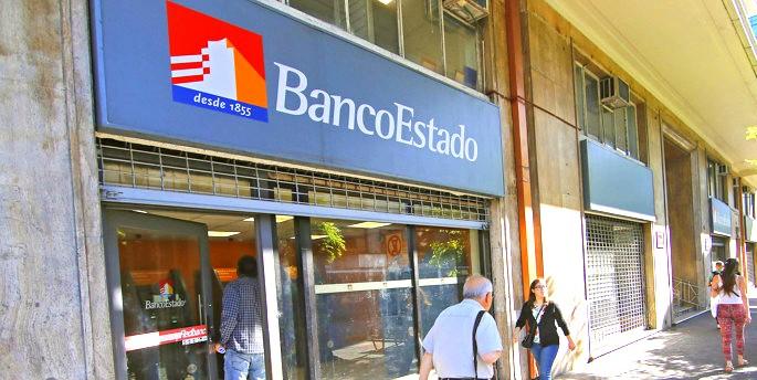Conoce las sucursales de BancoEstado que funcionarán este lunes