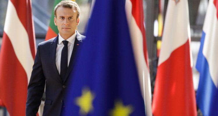 Francia prevé