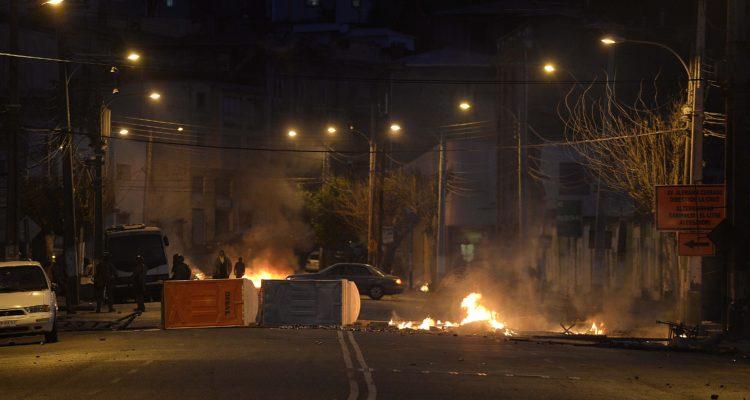 Alcalde Sharp decreta Emergencia Sanitaria para Valparaíso