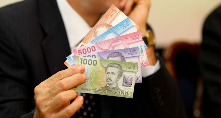 Comisión de Trabajo aprueba indicación para que sueldo mínimo llegue a los $550 mil brutos